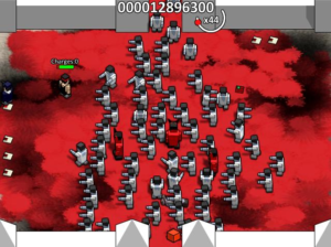 Boxhead 2play - Defeat Zombie Horde