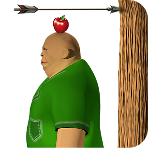 Enjoy an exciting moment with Apple Shooter 2